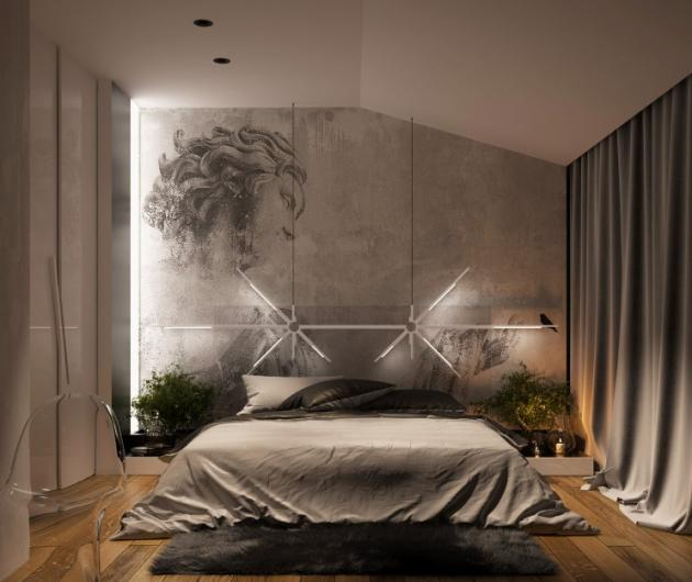 Main Photo for article entitled Inspired Renovation: Concrete Interiors