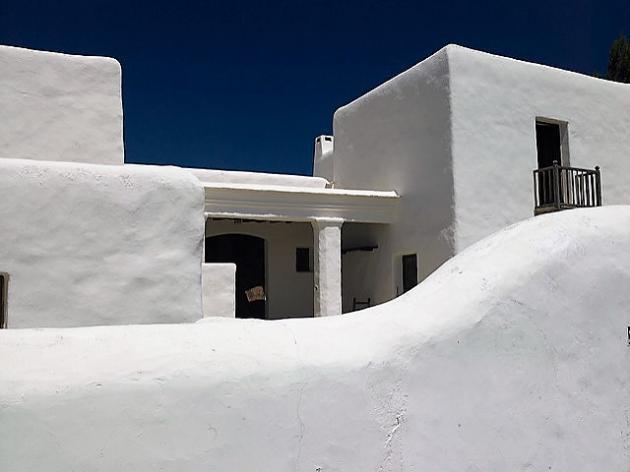 A Rural Home in Ibiza | Credit: Rolf Blakstad via White Ibiza