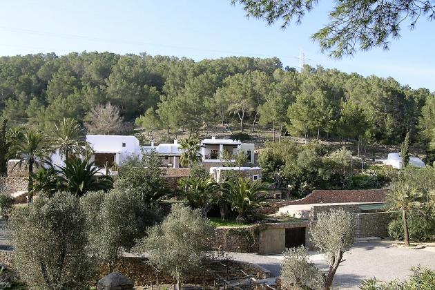 Can Rova, a country home in Ibiza | Credit: Minimum Arquitectura