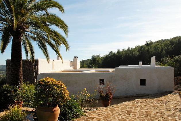 Casa Payes, Ibiza | Credit: Finca Ibicenca