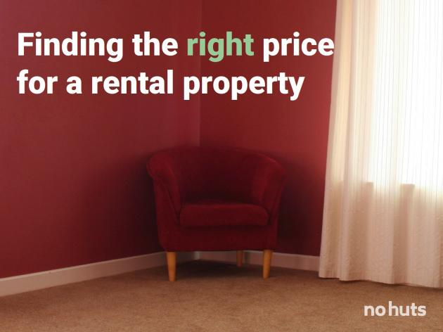 Main Photo for article entitled 8 Successful Strategies for Finding the Right Price for a Rental Property
