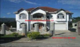 Main image of Property For Sale in Santa Cruz, St. Elizabeth, Jamaica
