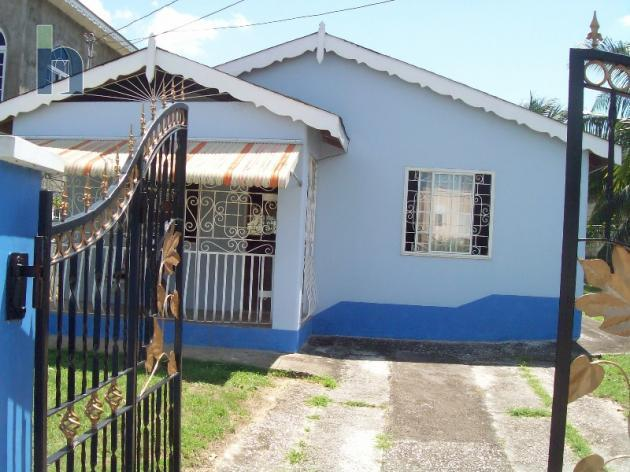 Marvelous Jamaican Property House For Sale In Bogue St James Download Free Architecture Designs Intelgarnamadebymaigaardcom