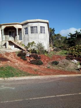 Jamaican Property Apartment For Sale in Perth, Manchester ...