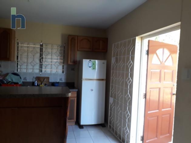 Car Dealers In Jamaica >> Jamaican Property House For Sale in Ocean Ridge Estate, St ...