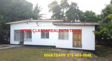 Main image of Jamaican Property For Sale in Spanish Town, St. Catherine, Jamaica