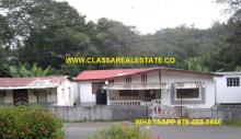 Main image of Jamaican Property For Sale in Rock Spring, Trelawny, Jamaica