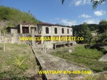 Photo of Jamaican Property Investment Property For Sale at BULL  PEN, Somerton, St. James, Jamaica