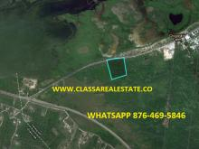 Photo of Jamaican Property Development Land For Sale at FALMOUTH OLD ROAD, Falmouth, Trelawny, Jamaica