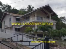 Photo of Jamaican Property House For Sale at HAVENDALE HEIGHTS, Havendale, Kingston & St. Andrew, Jamaica