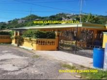 Photo of Jamaican Property House For Sale at TUNBRIDGE CLOSE, Queensborough, Kingston & St. Andrew, Jamaica