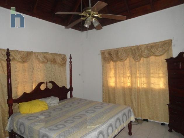 Photo #2 of 20 - Property For Sale at WESTGATE HILLS BLVD, Westgate Hills, St. James, Jamaica. House with 4 bedrooms and 3 bathrooms at JMD $27,000,000. #394.
