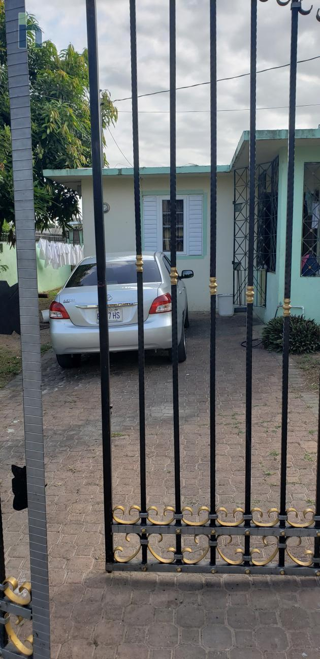 Photo #2 of 11 - Property For Sale at Lot 424 Eltham Acres , Fifth Avenue East, Spanish Town, St. Catherine, Jamaica. House with 2 bedrooms and 1 bathrooms at JMD $11,500,000. #404.