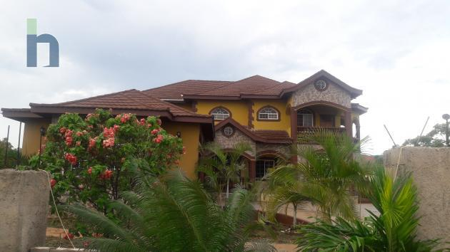 Photo #2 of 8 - Property For Sale at Lot 11 Rosemount Close, Junction, Junction, St. Elizabeth, Jamaica. House with 4 bedrooms and 4 bathrooms at USD $450,000. #428.