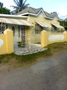 Photo of Jamaican Property House For Sale at LOT 248 VENUS PATH NEWTOWN PHASE 2, HAYES P.O., Hayes, Clarendon, Jamaica